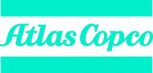Atlas Copco Blue